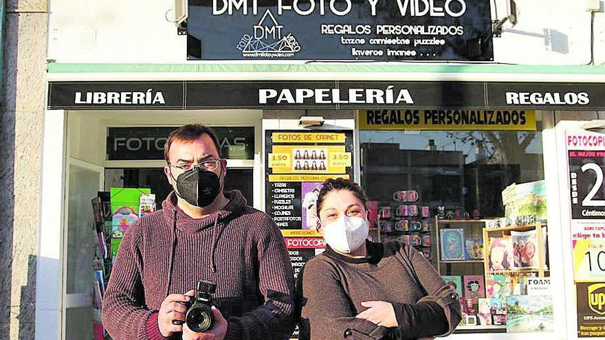 Efectos del coronavirus en el tejido productivo: Los testimonios de los autónomos de Córdoba