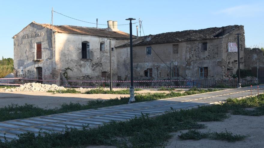 Una decena de edificios históricos se suman al patrimonio protegido de Murcia