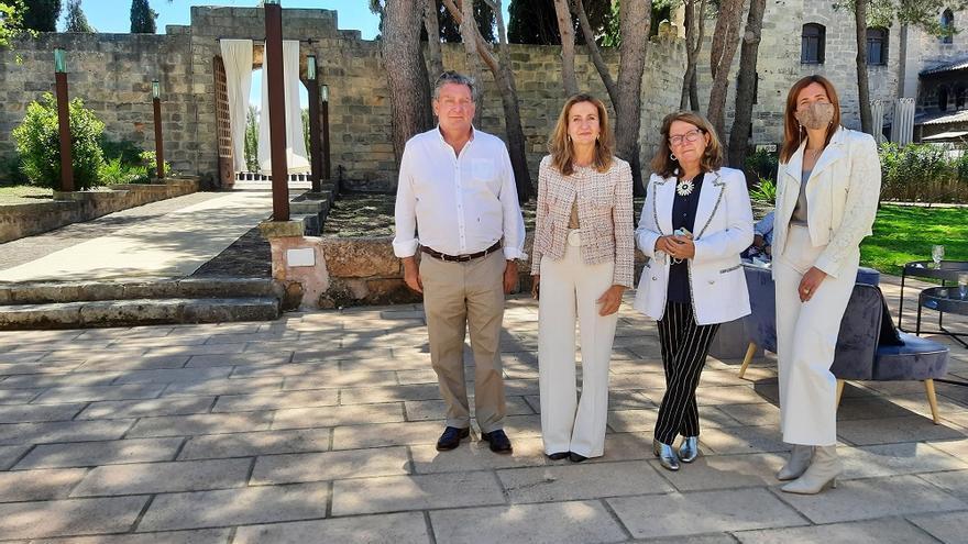 Gordiola ofrecerá espacios para eventos