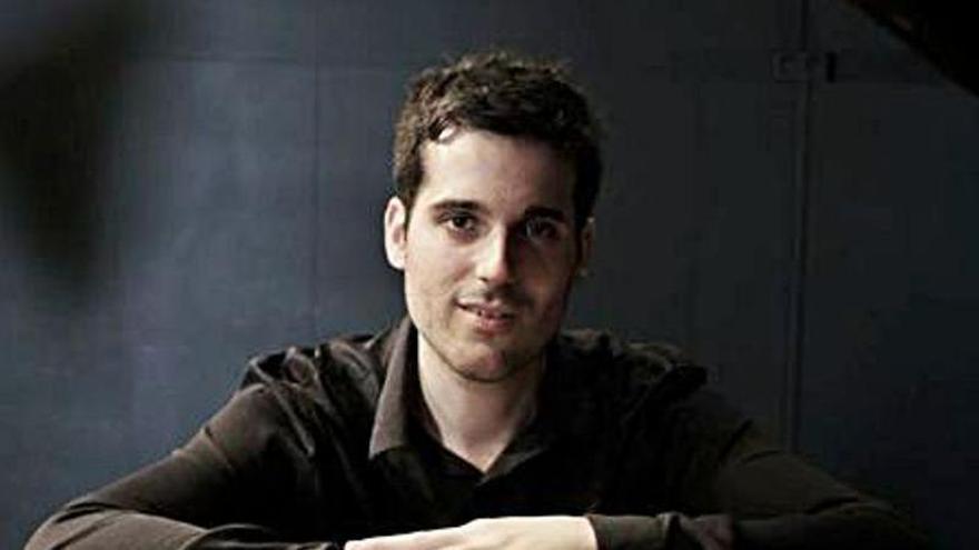 El pianista Carles Font evoca el París d'inicis del segle XX en un concert a l'Escala