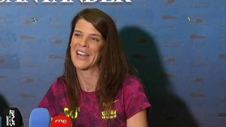 """Beitia: """"Otro ciclo olímpico es prácticamente impensable"""""""