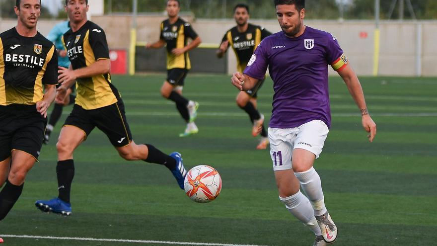 El Roda no puede superar a un correoso Torrellano (0-0)