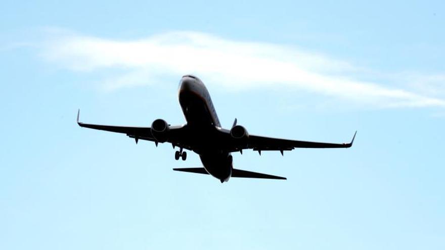 Ryanair opera 22 rutas nuevas con Baleares este verano