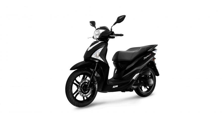 Las 10 motos más vendidas en enero de 2021 en España