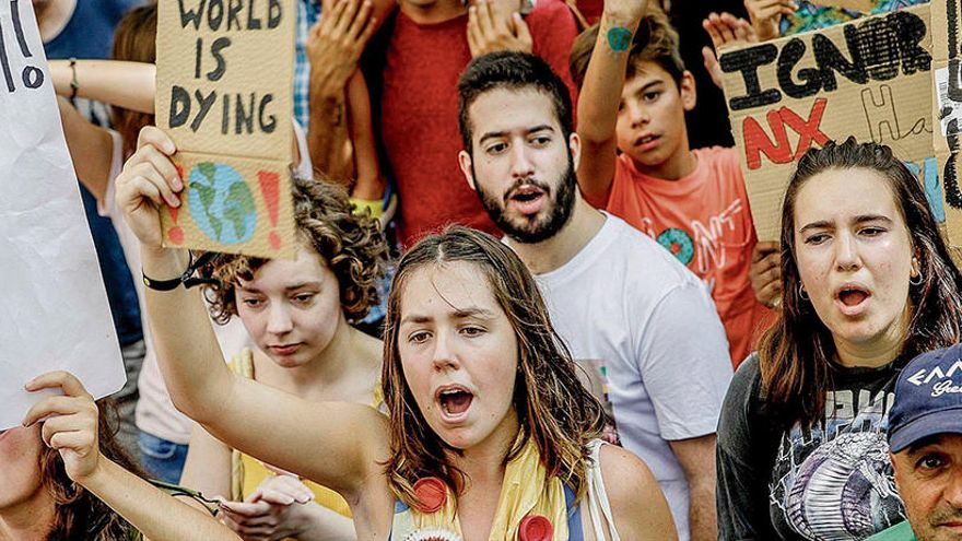 Pisa-Studie: So weltoffen sind Mallorcas Schüler