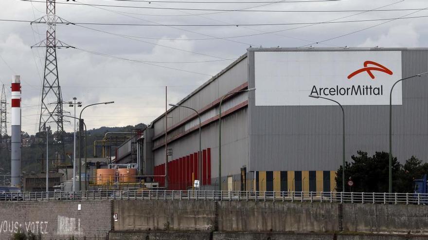 ArcelorMittal pierde 605 millones de euros en 2020