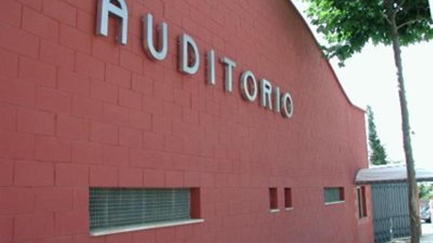 Auditorio Municipal Benalmadena