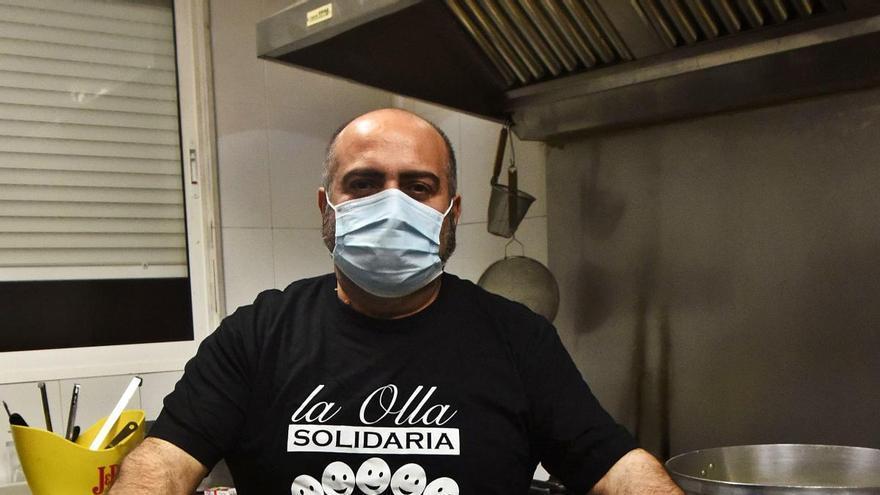 Hostelería: El 'milagro' de subir la persiana cada día