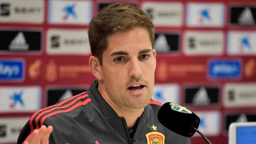 Robert Moreno ficha como entrenador del Mónaco