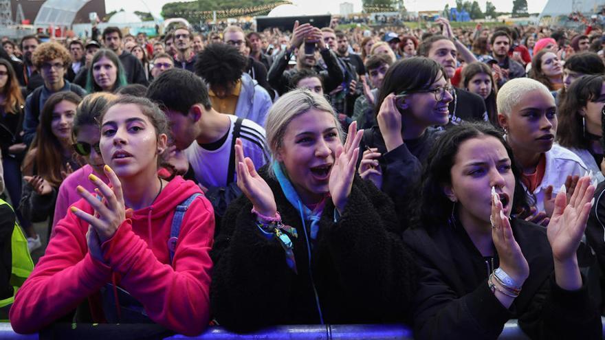 Portugal apaga la música de sus festivales hasta octubre