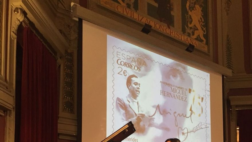 Concierto romántico Miguel Hernández