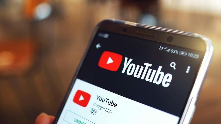 Desvelan importantes detalles sobre cómo funciona el algoritmo de YouTube