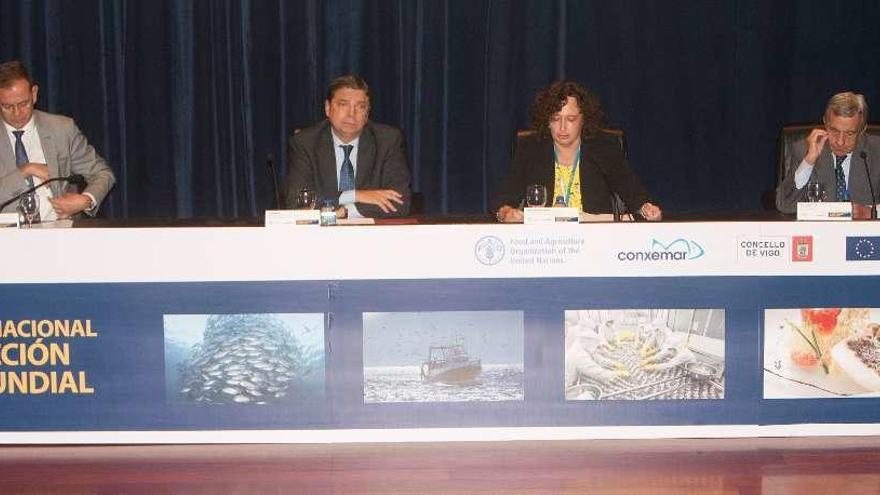 """La FAO asegura que """"la pesca no crecerá más"""" y que África y Asia deben liderar la acuicultura"""