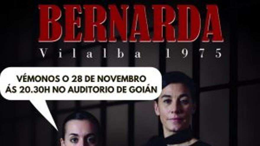25N - Bernarda