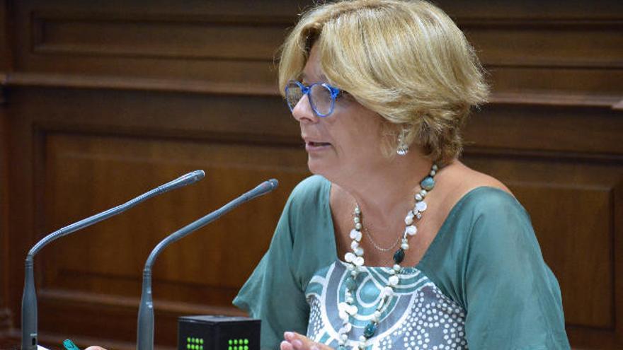 Luzardo exige que las ayudas a vivienda usada y la hipoteca joven puedan ser compatibles