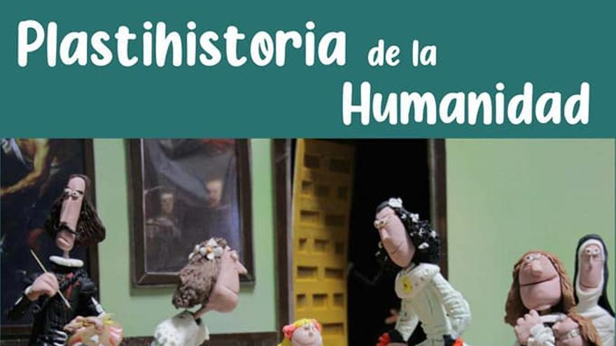 Plastihistoria de la Humanidad