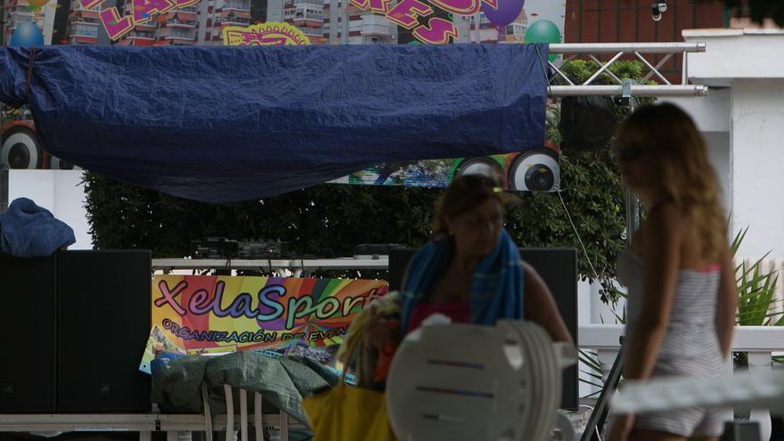 El Ayuntamiento de Alicante no autoriza la celebración de fiestas en urbanizaciones privadas por el covid