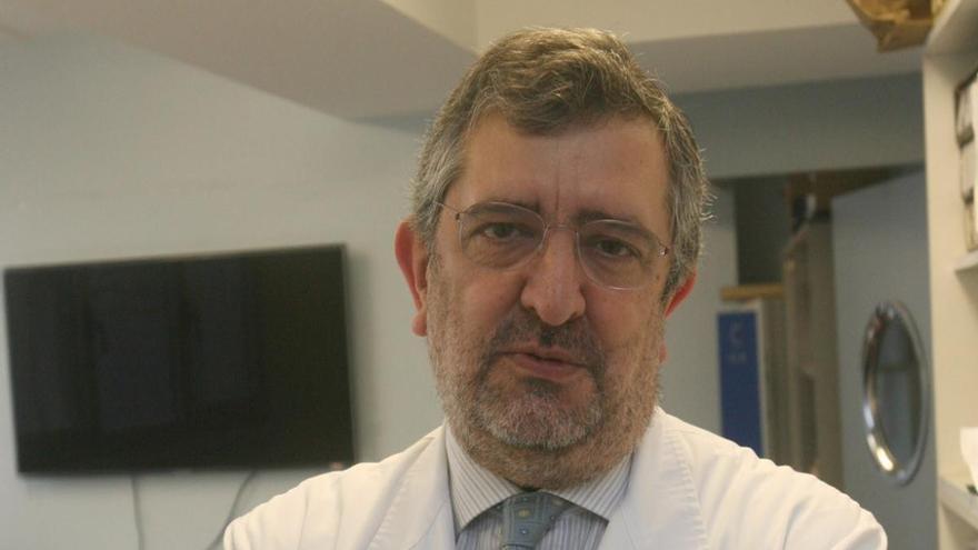 Fallece el doctor Ernesto Toscano