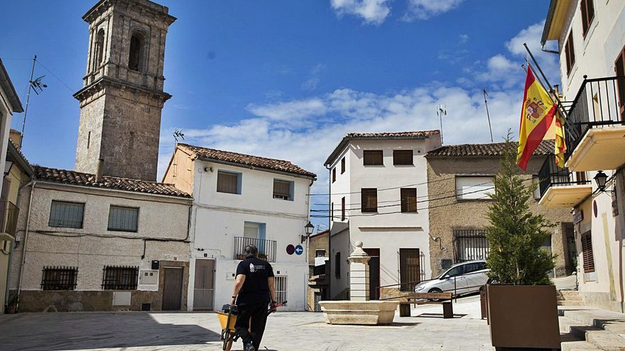 """Los municipios rurales reclaman compensaciones por sus """"servicios ambientales"""""""