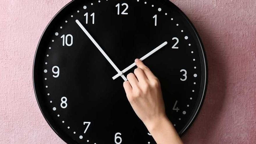Horario de invierno: ¿Hay que adelantar o retrasar el reloj?