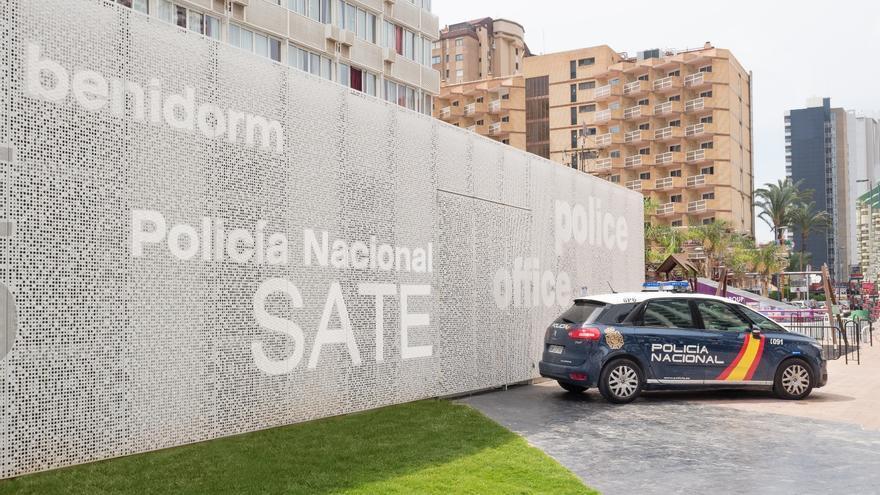 Arrestado por alojarse en 12 hoteles de Alicante y Mallorca y no pagar en ninguno