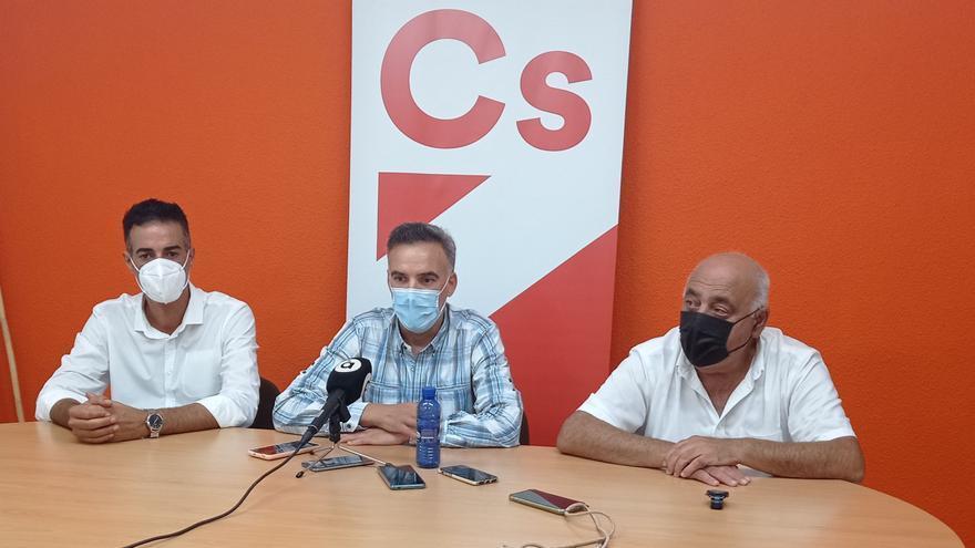 Conoce a la nueva concejala de Ciudadanos en el Ayuntamiento de Castelló