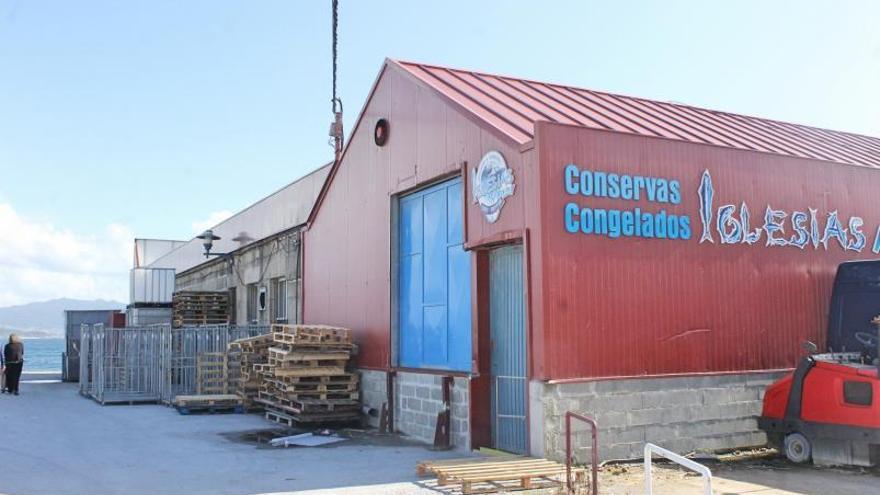 Piden para el administrador de Conservas Iglesias una multa de 3 millones de euros