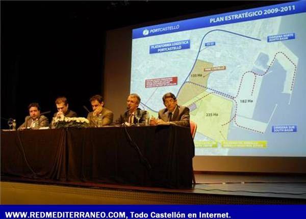 III JORNADA LOGÍSTICA DE CASTELLÓN