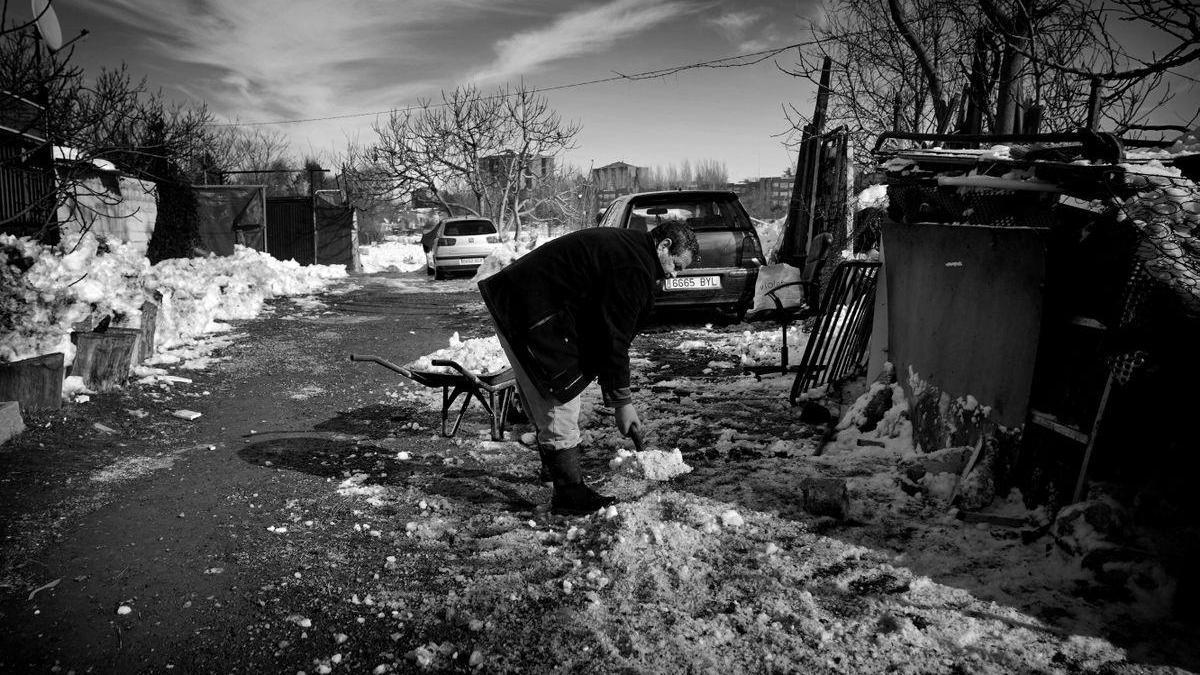 """La ONU critica a España por la Cañada Real: """"Es irresponsable dejar a niños sin electricidad durante el invierno"""""""