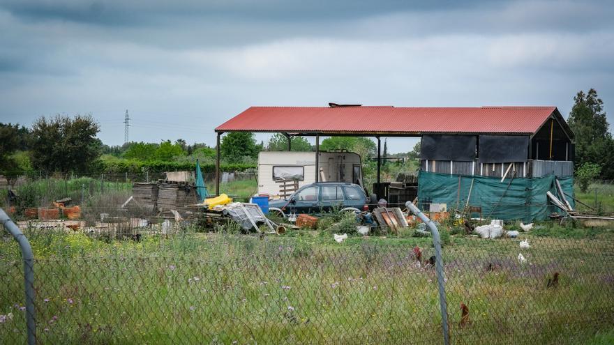 70 propietarios de Los Rostros 2 se unen para frenar los derribos