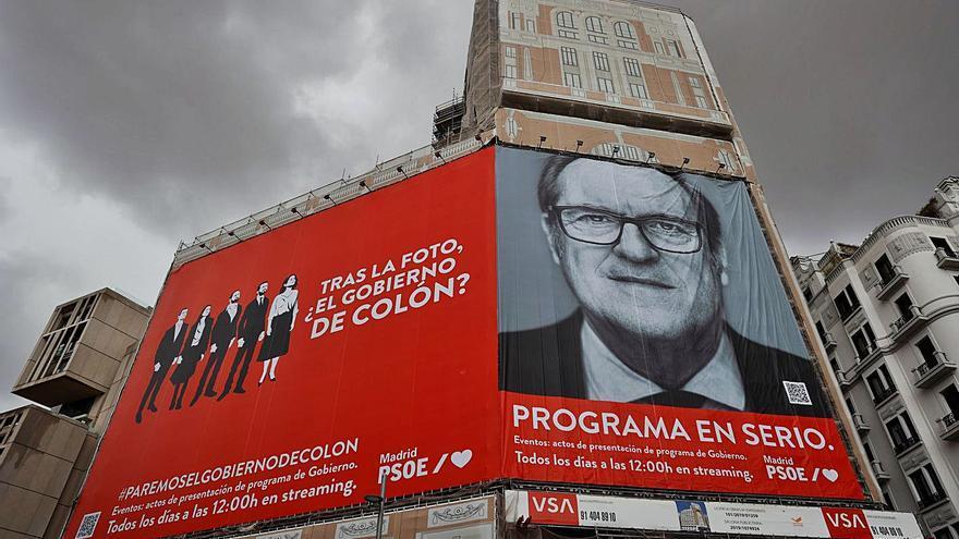 Un mes clave para la visión de España