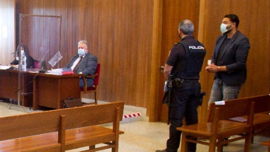 Ordenan investigar tres posibles delitos de falso testimonio en el juicio por el tiroteo de Porriño