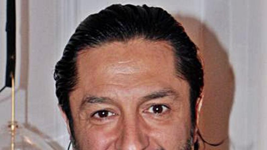 La Fiscalía pide el ingreso en prisión sin fianza del bailarín Rafael Amargo