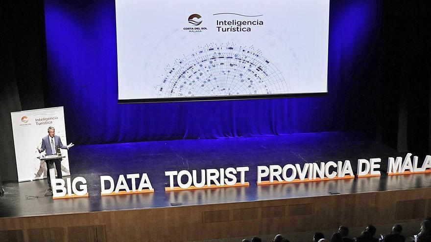 Turismo Costa del Sol ofrece al sector su herramienta de inteligencia turística