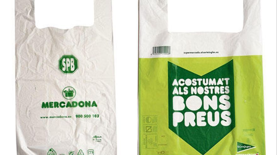 Geplantes Plastiktüten-Verbot in Palma droht zu scheitern