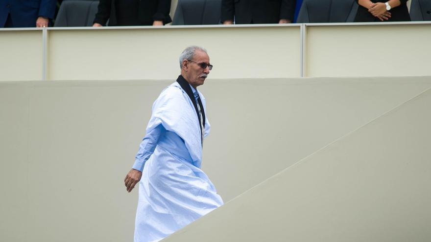"""Gali denuncia el """"silencio cómplice"""" de la ONU ante los ataques en Guerguerat"""