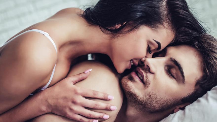 Karezza: el método para disfrutar más del sexo