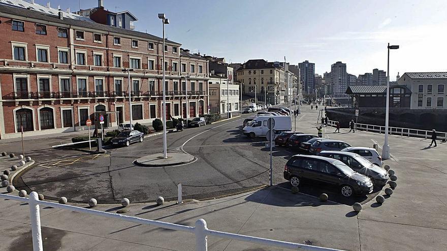 Una empresa asturiana de construcción promoverá el hotel en la sede del Puerto
