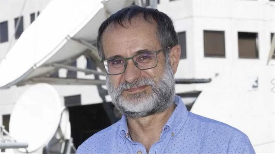Esteve Crespo, nombrado nuevo director de Contenidos Informativos de RTVE