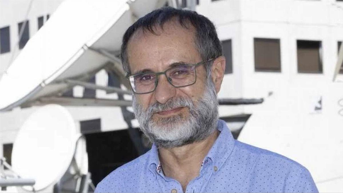 Esteve Crespo, nombrado nuevo director de Contenidos Informativos de RTVE.