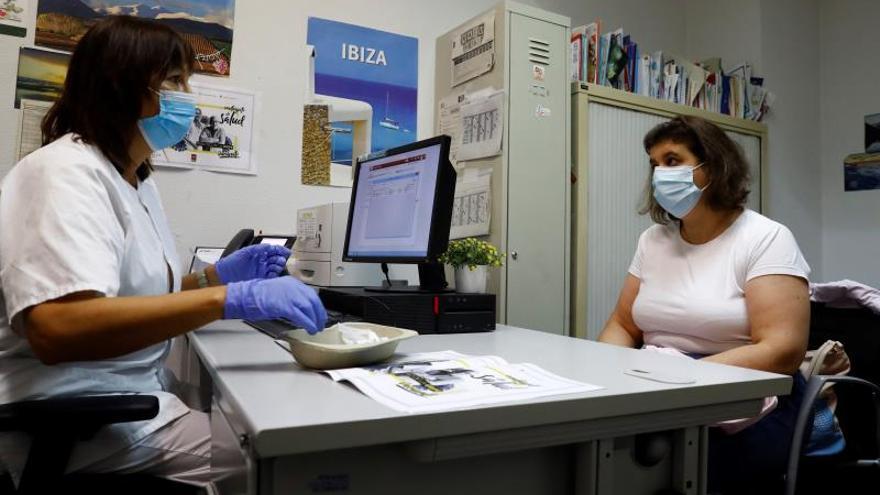 Canarias, séptima comunidad en menor gasto en Atención Primaria por habitante
