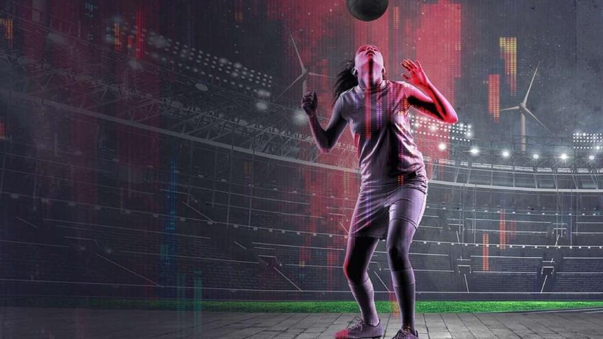 ¿Cómo será el fútbol del futuro?