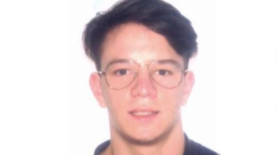 Buscan a un joven desaparecido en Palma