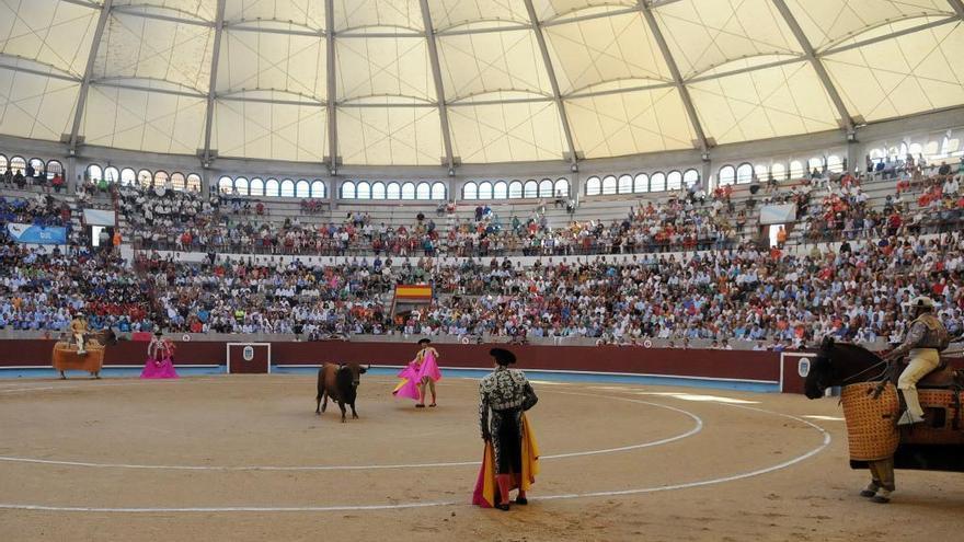 El 61% de los pontevedreses apoyaría rescindir el convenio con la plaza de toros