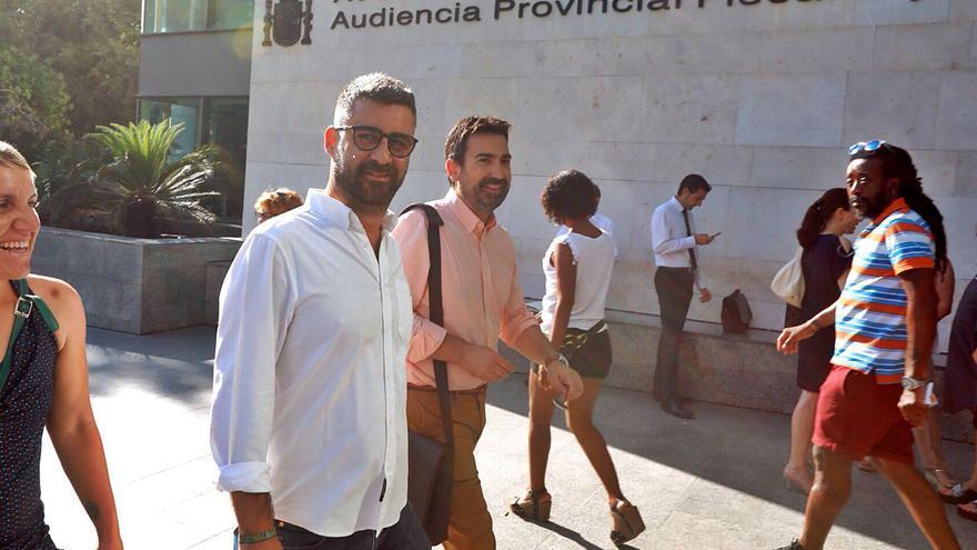 """Fuset: """"La sentencia deja claro que la actuación en Viveros fue legal"""""""