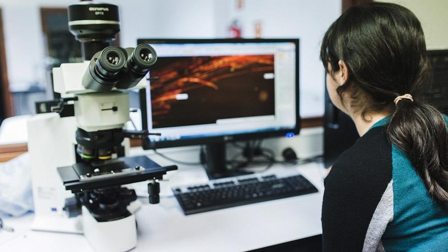 La ULPGC invierte 1,3 millones en equipamiento científico