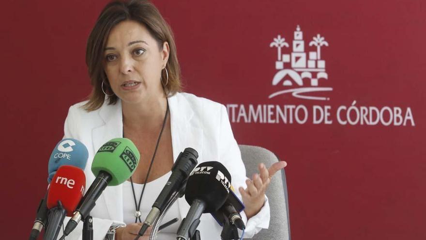 Coronavirus: el PSOE pedirá en el pleno la creación de una comisión para la reconstrucción de Córdoba