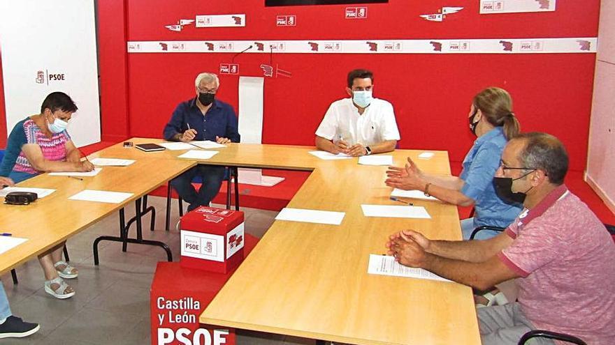 La plataforma Viriatos vuelve a pedir ventajas fiscales para Zamora