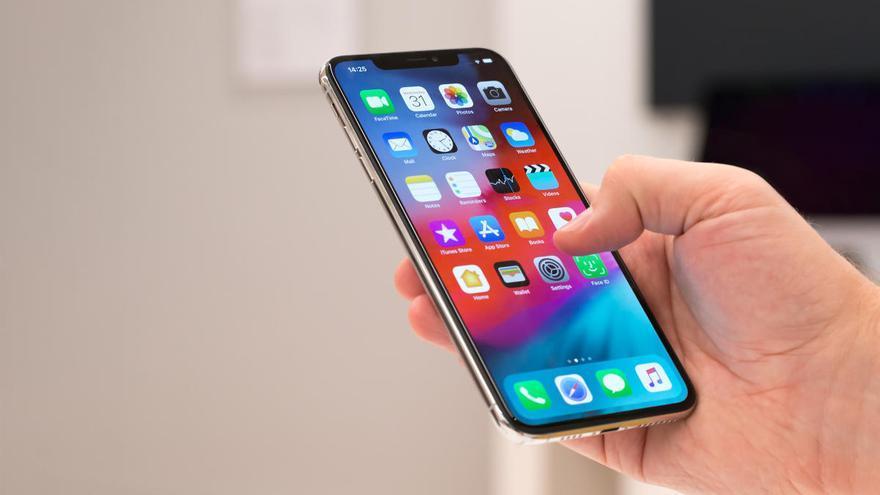 Un fallo en el sistema 'Iniciar sesión con Apple' en apps de terceros permitía tomar el control de las cuentas