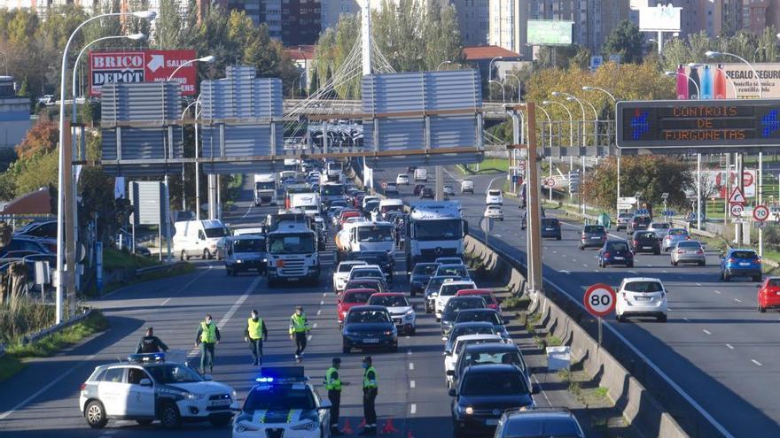Galicia relajará las restricciones a medida que vaya disminuyendo la curva